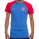 Men's Nike FC Barcelona Match Tee - Game Royal
