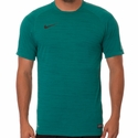 Men's Nike Flash Dri-FIT Cool Soccer Top - Green Abyss