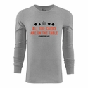 Men's Nike US Youth Soccer National League 2016 LV Event Tee - LS