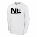 Men's Nike US Youth Soccer National League NC Event Tee - LS
