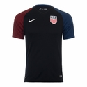 Men's Nike USA 2016 Stadium Away Jersey