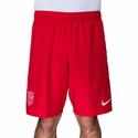 Men's Nike USA 2017/2018/2018 Stadium Third Shorts