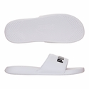 Men's Puma POPCAT Sandals - White