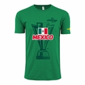 Mexico 2015 CONCACAF Gold Cup Full Trophy Tee