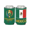Mexico 2016 Copa America 12 oz Can Cooler