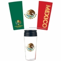 Mexico 2016 Copa America Travel Mug