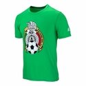 Mexico adidas Badge Tee