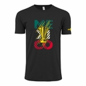 Mexico Bold Letter Tee
