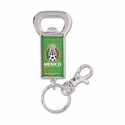 Mexico Bottle Opener Key Ring
