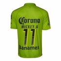 Mickey Arroyo Club America 2015 Third Jersey