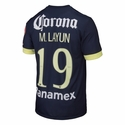 Miguel Layun Club America 14/15 Away Jersey