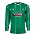 New Balance Celtic FC 2015/2016 LS Away Jersey