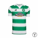 Youth New Balance Celtic FC 2015/2016 Home Jersey