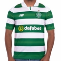 New Balance Celtic FC 2016/2017 Home Jersey