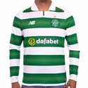 New Balance Celtic FC 2016/2017 LS Home Jersey