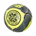 New Balance Celtic FC Dispatch Soccer Ball - Fluo