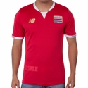 New Balance Costa Rica 2016 Home Jersey