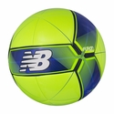 New Balance Dispatch Soccer Ball - Toxic Green