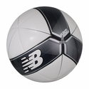 New Balance Dispatch Soccer Ball - White/Black