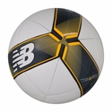 New Balance Dispatch Soccer Ball - White Impulse
