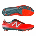 New Balance Furon 2.0 Pro FG Soccer Cleats - Alpha Orange