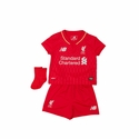 New Balance Liverpool FC 2015/2016 Baby Home Kit