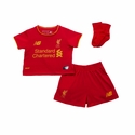 New Balance Liverpool FC 2016/2017 Baby Home Kit