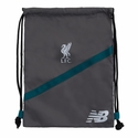 New Balance Liverpool FC Gymsack - Grey