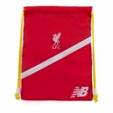 New Balance Liverpool FC Gymsack - Red
