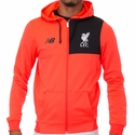 New Balance Liverpool FC Training Hoody - Flame