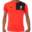 New Balance Liverpool FC Training Jersey - Flame
