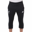 New Balance Liverpool FC Training Knitted 3/4 Pants