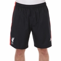 New Balance Liverpool FC Training Shorts - Black