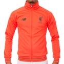 New Balance Liverpool FC Walk-Out Jacket - Flame