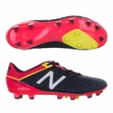 New Balance Visaro Pro FG Soccer Cleats - Galaxy