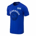 Nicaragua 2014 Central American Cup Event Tee