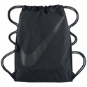 Nike 3.0 Soccer Gym Sack - Black