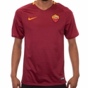 Nike A.S. Roma 2016/2017 Stadium Home Jersey