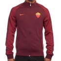 Nike A.S. Roma AUTH N98 Track Jacket - Night Maroon