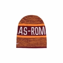 Nike A.S. Roma Reversible Training Beanie - Team Red