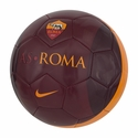 Nike A.S. Roma Supporters Soccer Ball