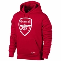 Nike Arsenal Club Core Hoodie