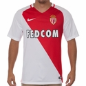 Nike AS Monaco FC 2016/2017 Stadium Home Jersey