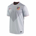 Nike Atletico Madrid 2014/2015 Away Stadium Jersey