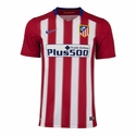 Nike Atletico Madrid 2015/2016 Stadium Home Jersey