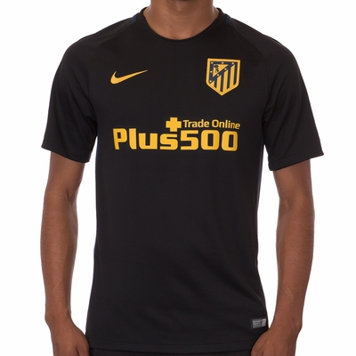 Nike Atletico Madrid 2016/2017 Stadium Away Jersey - Click to enlarge