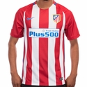 Nike Atletico Madrid 2016/2017 Stadium Home Jersey