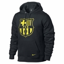 Nike Barcelona Club Core Hoodie - Black