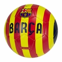 Nike Barcelona Striped Prestige Soccer Ball