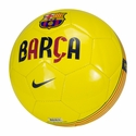 Nike Barcelona Supporter Soccer Ball